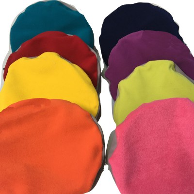 Colored Motion Cushions