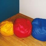 sacs de pois en nylon (ensemble de 3)