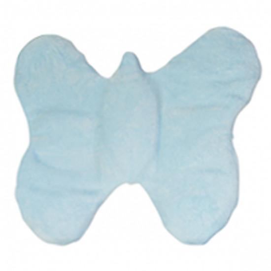 Morpho le papillon chauffant