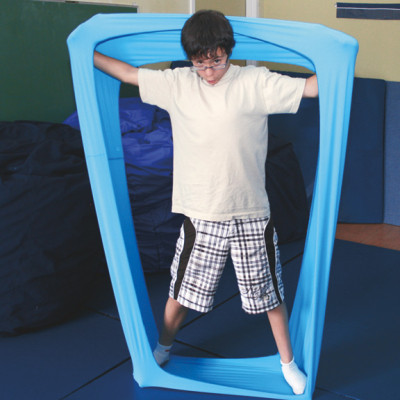 Exercise ring for children