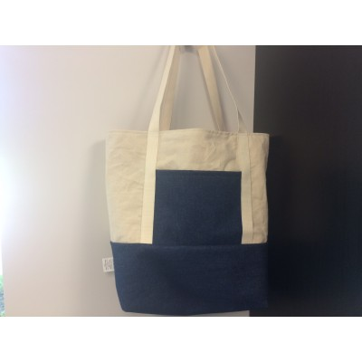 Zero waste reusable bag